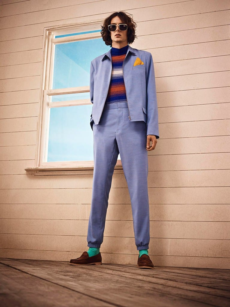 TOPMAN SPRING SUMMER 2015 COLLECTION (10)