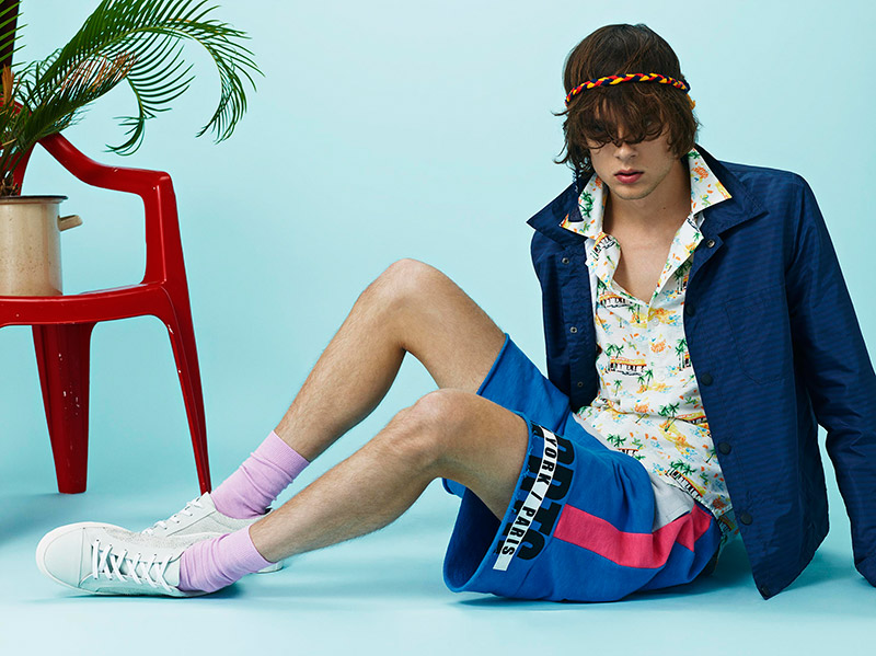 TOPMAN SPRING SUMMER 2015 COLLECTION (16)
