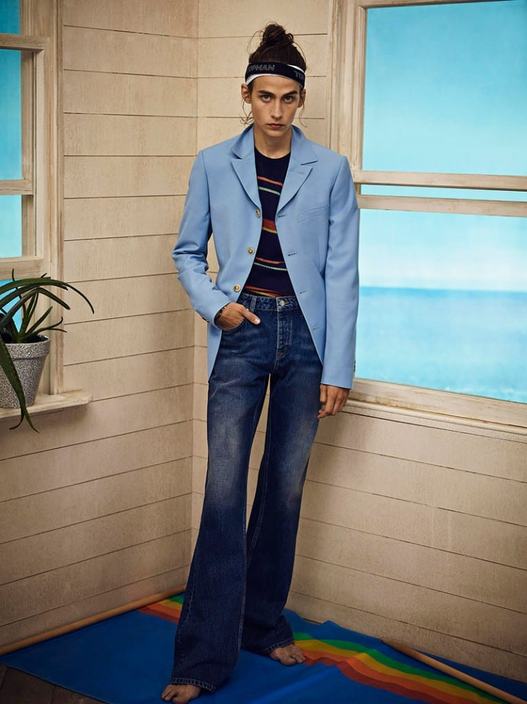 TOPMAN SPRING SUMMER 2015 COLLECTION (20)