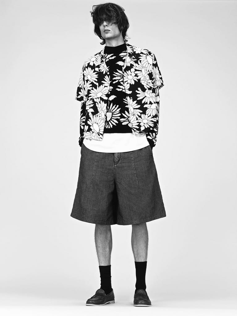 TOPMAN SPRING SUMMER 2015 COLLECTION (22)