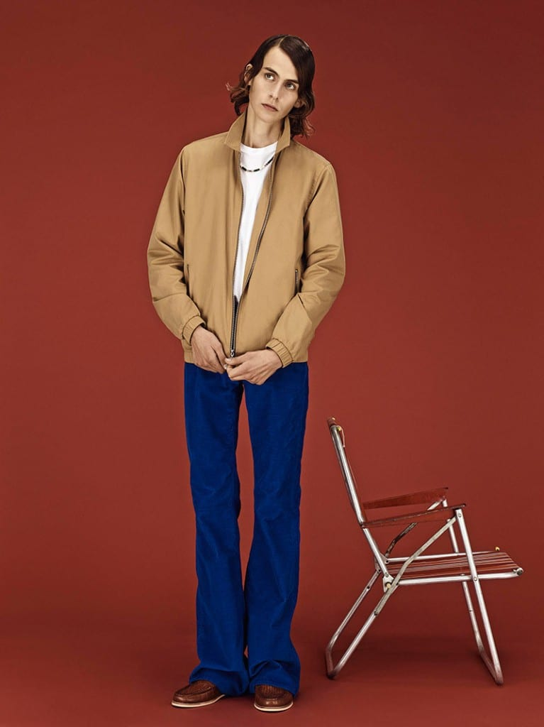 TOPMAN SPRING SUMMER 2015 COLLECTION (6)