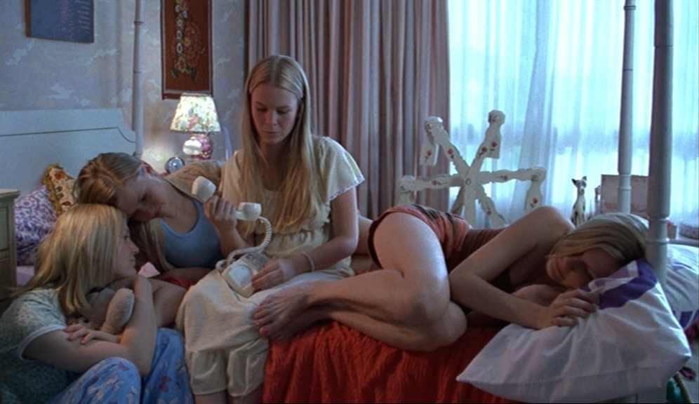 The Virgin Suicides 1