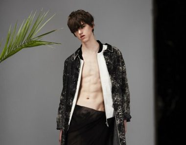 Tourne de transmission Fall/Winter 2014 Tourne de transmission Fall/Winter 2014 Vanity Teen Menswear & new faces magazine