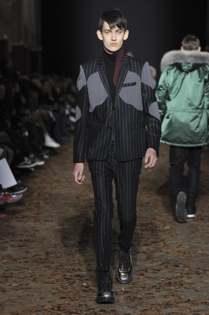 KRISVANASSCHE Autumn-Winter 2015-16 (2)