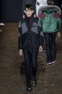 Kris Van Assche Autumn Winter 2015 men's (13)