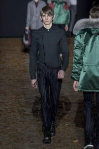 Kris Van Assche Autumn Winter 2015 men's (14)