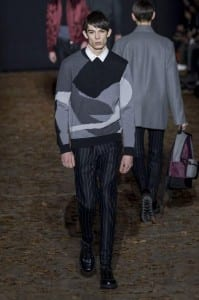 Kris Van Assche Autumn Winter 2015 men's (17)