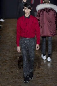 Kris Van Assche Autumn Winter 2015 men's (27)
