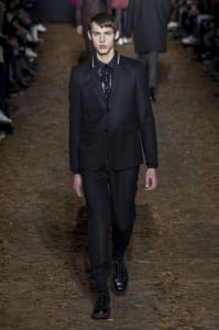 Kris Van Assche Autumn Winter 2015 men's (28)