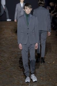 Kris Van Assche Autumn Winter 2015 men's (3)