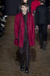 Kris Van Assche Autumn Winter 2015 men's (30)