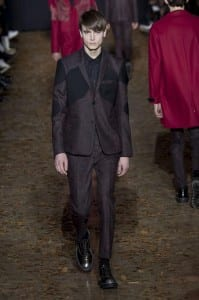 Kris Van Assche Autumn Winter 2015 men's (32)