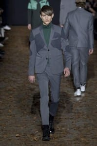 Kris Van Assche Autumn Winter 2015 men's (6)