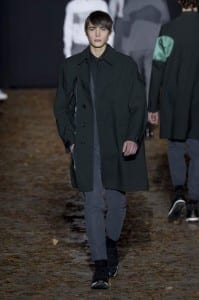 Kris Van Assche Autumn Winter 2015 men's (9)