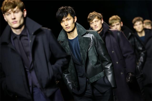 Milan Men's Fashion Week A/W 2015 Schedule Milan Men's Fashion Week A/W 2015 Schedule Vanity Teen 虚荣青年 Lifestyle & new faces magazine