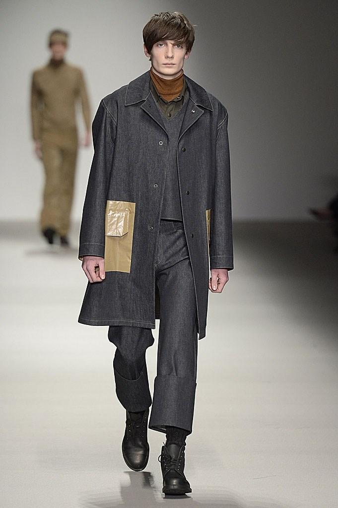 Ben Rice Fall-Winter 2015 London Fashion Week (2)