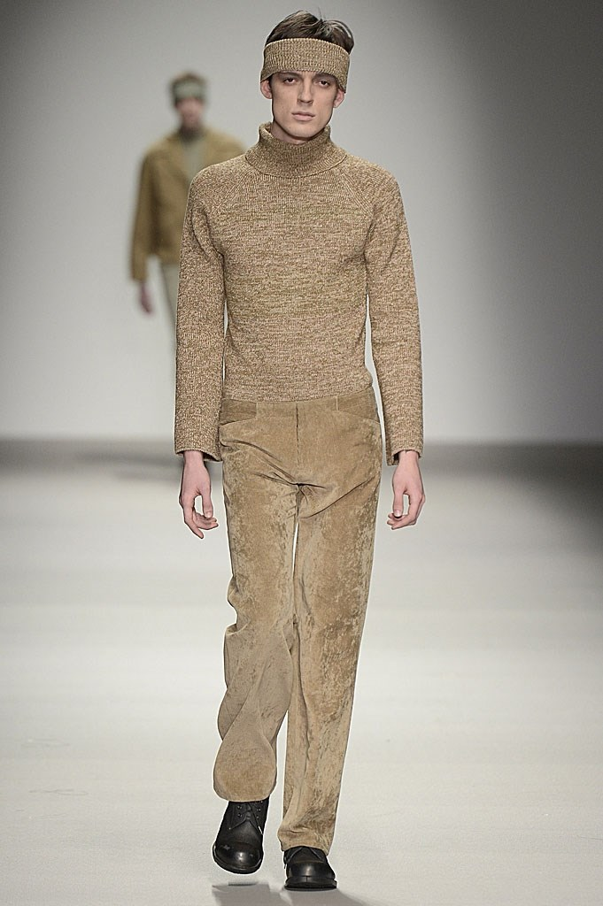 Ben Rice Fall-Winter 2015 London Fashion Week (3)