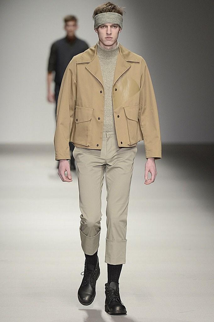 Ben Rice Fall-Winter 2015 London Fashion Week (4)
