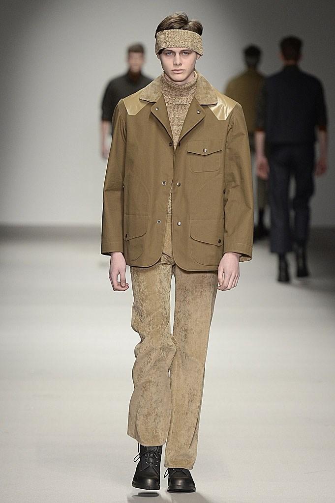 Ben Rice Fall-Winter 2015 London Fashion Week (7)