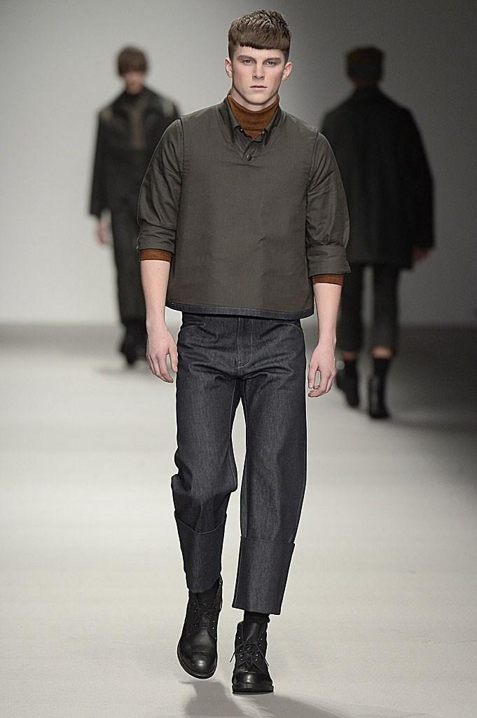 Ben Rice Fall-Winter 2015 London Fashion Week (8)