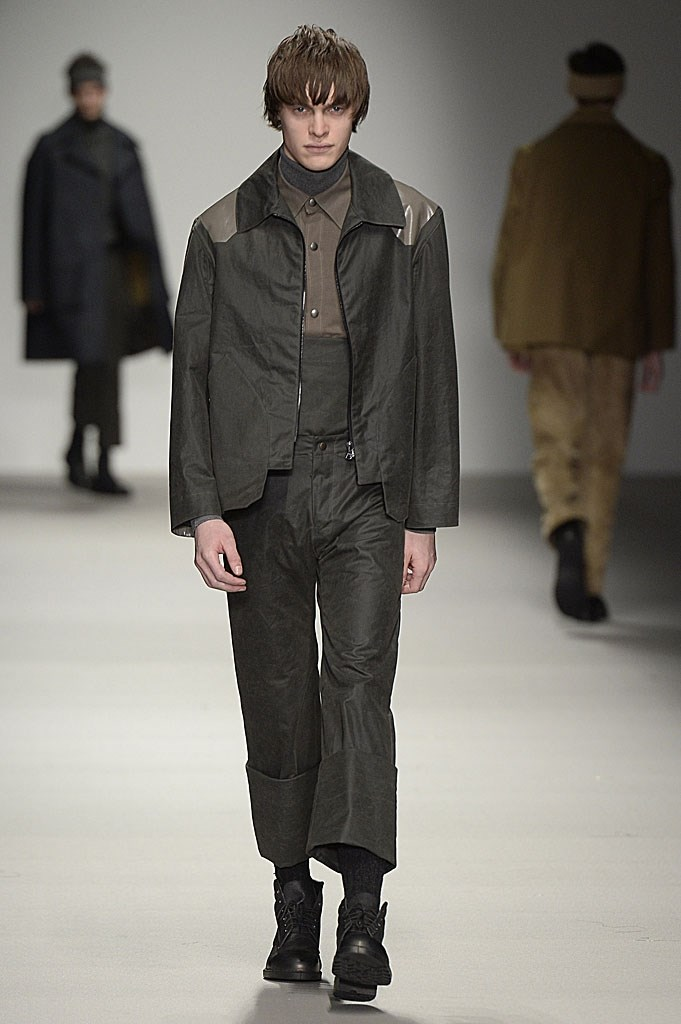 Ben Rice Fall-Winter 2015 London Fashion Week (9)