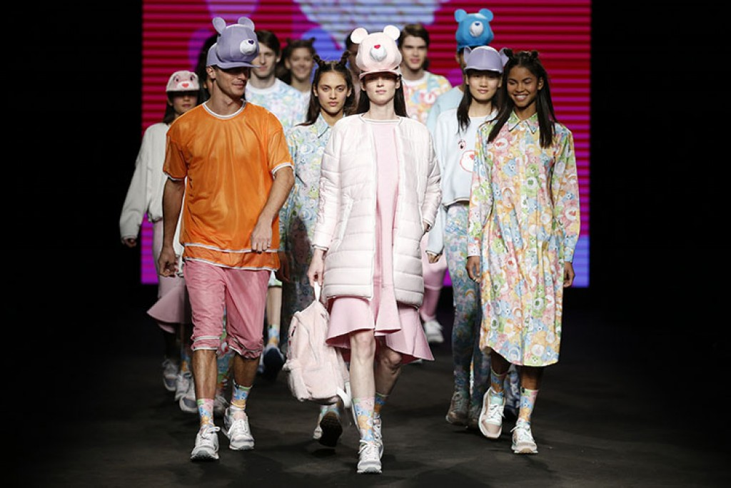 Krizia Robustella 2015 Fall/Winter Collection 080 Barcelona Fashion