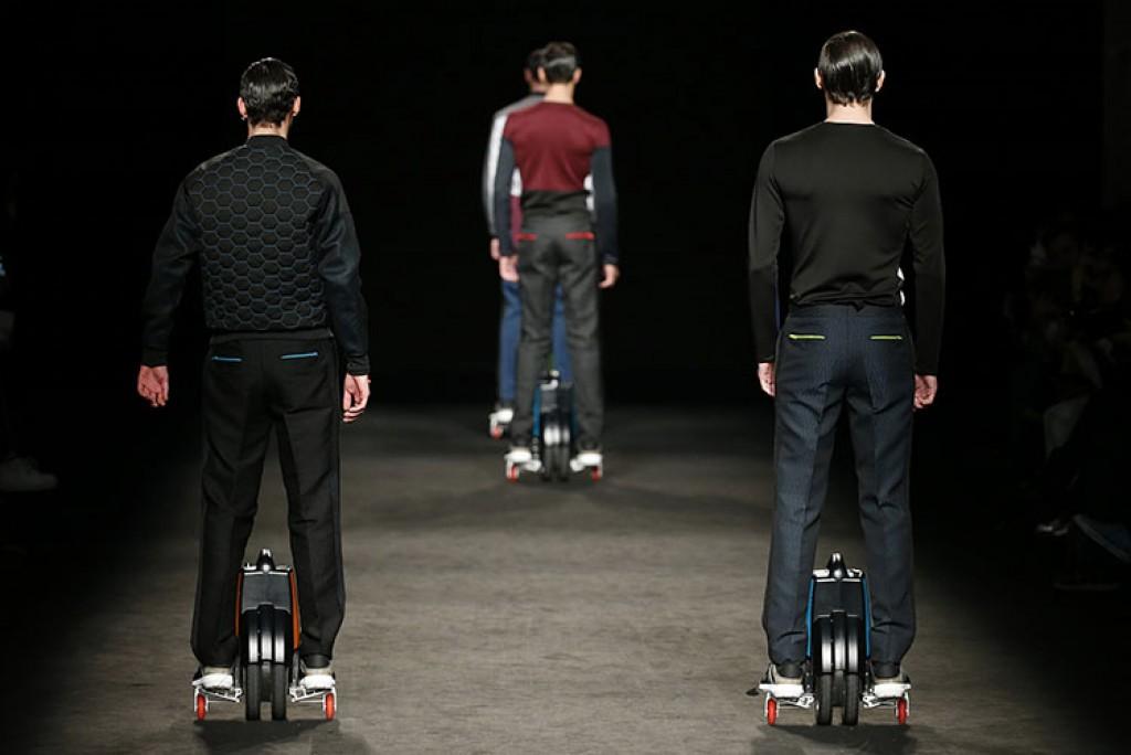 Miquel Suay Fall/Winter 2015 Collection 080 Barcelona Fashion
