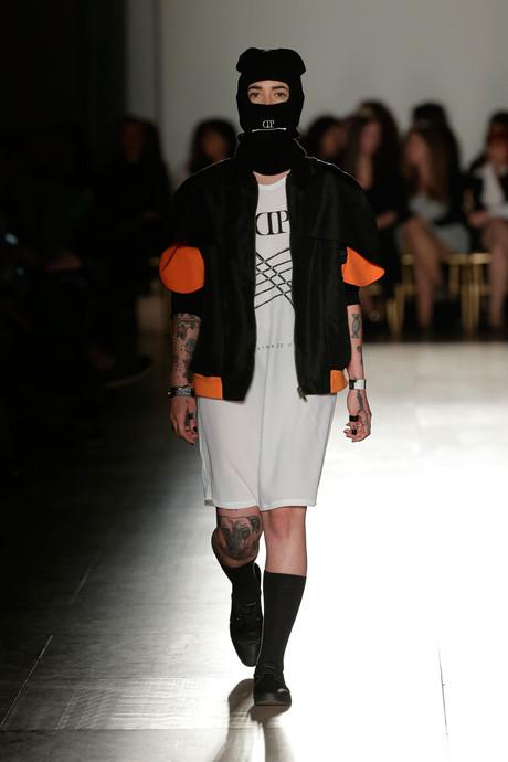 Moda Lisboa Patrick De Pádua