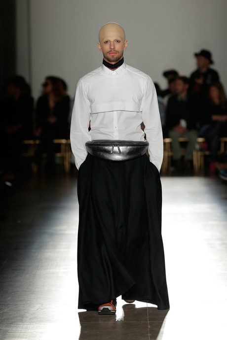 Moda Lisboa Ricardo Andrez