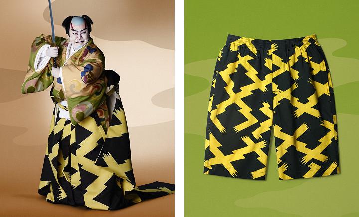 Shochiku Kabuki X Uniqlo Project (6)