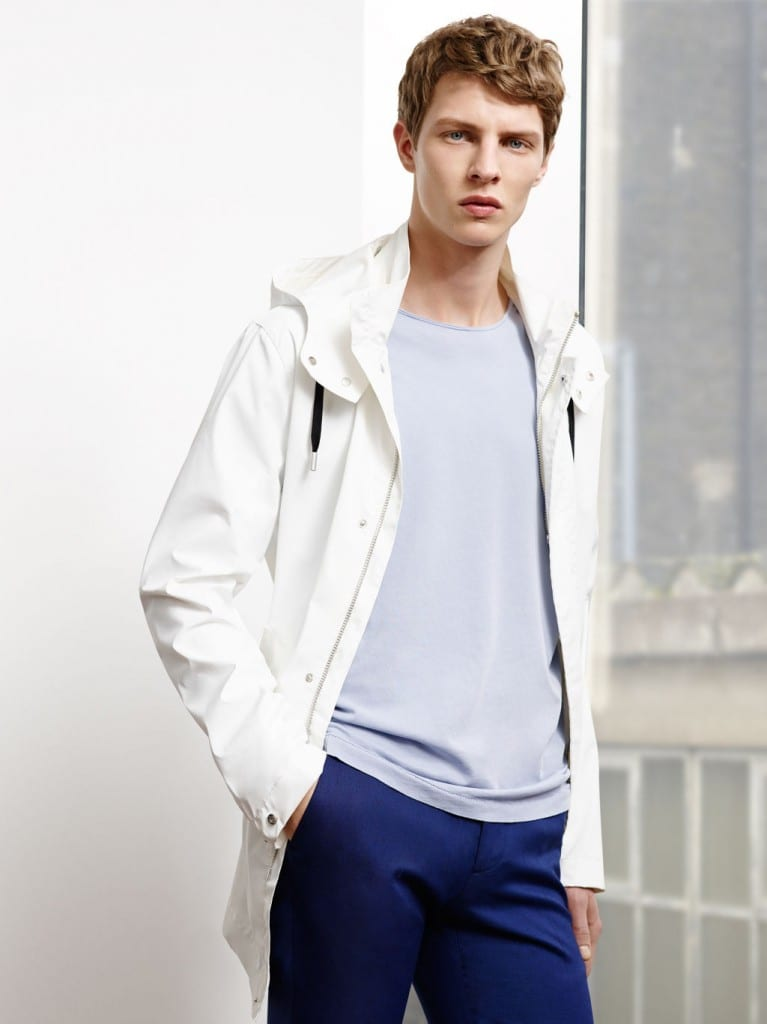 ZARA Spring 2015 Lookbook (10)