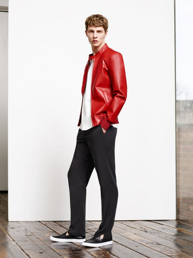 ZARA Spring 2015 Lookbook (11)