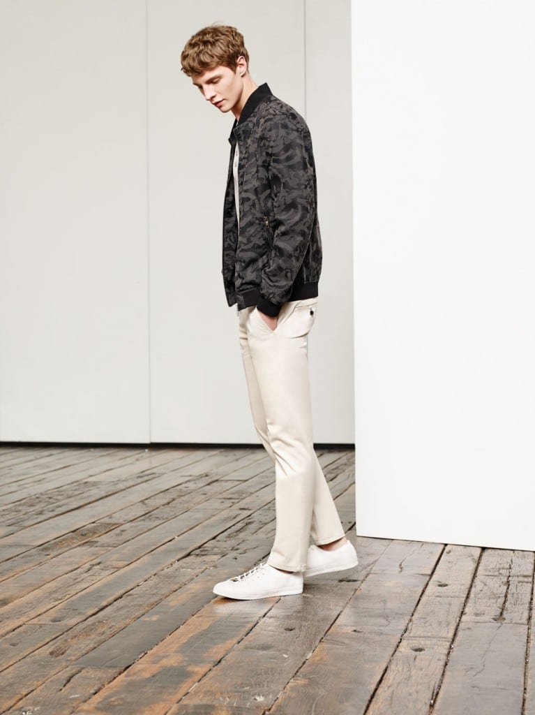 ZARA Spring 2015 Lookbook (13)