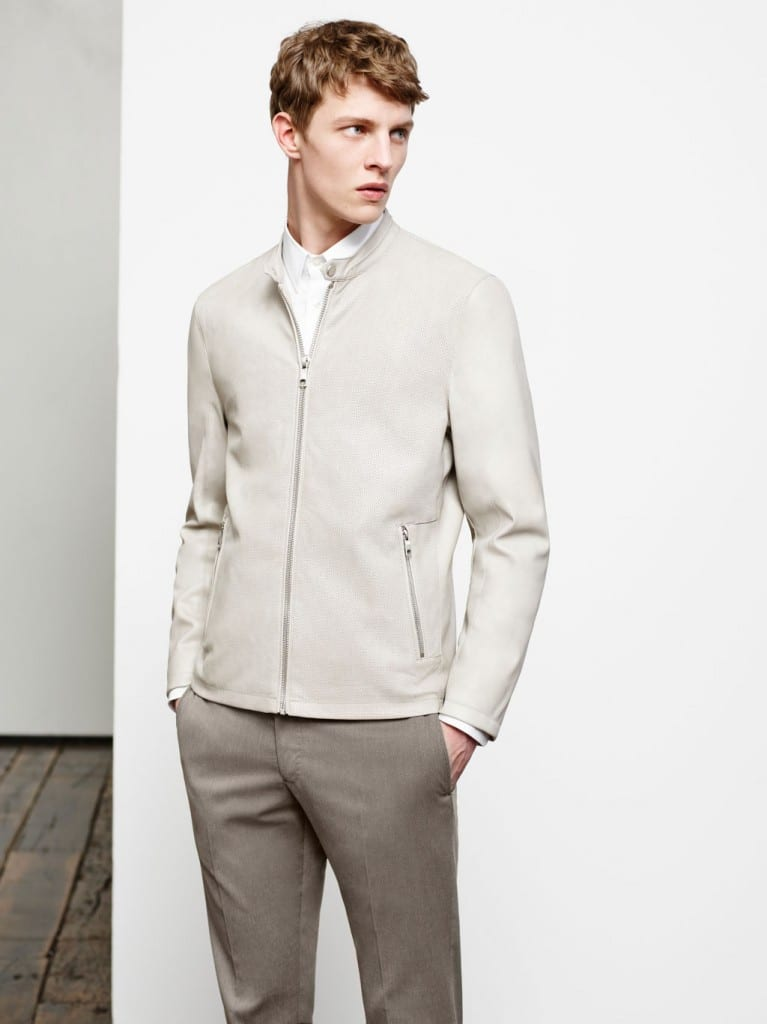 ZARA Spring 2015 Lookbook (14)