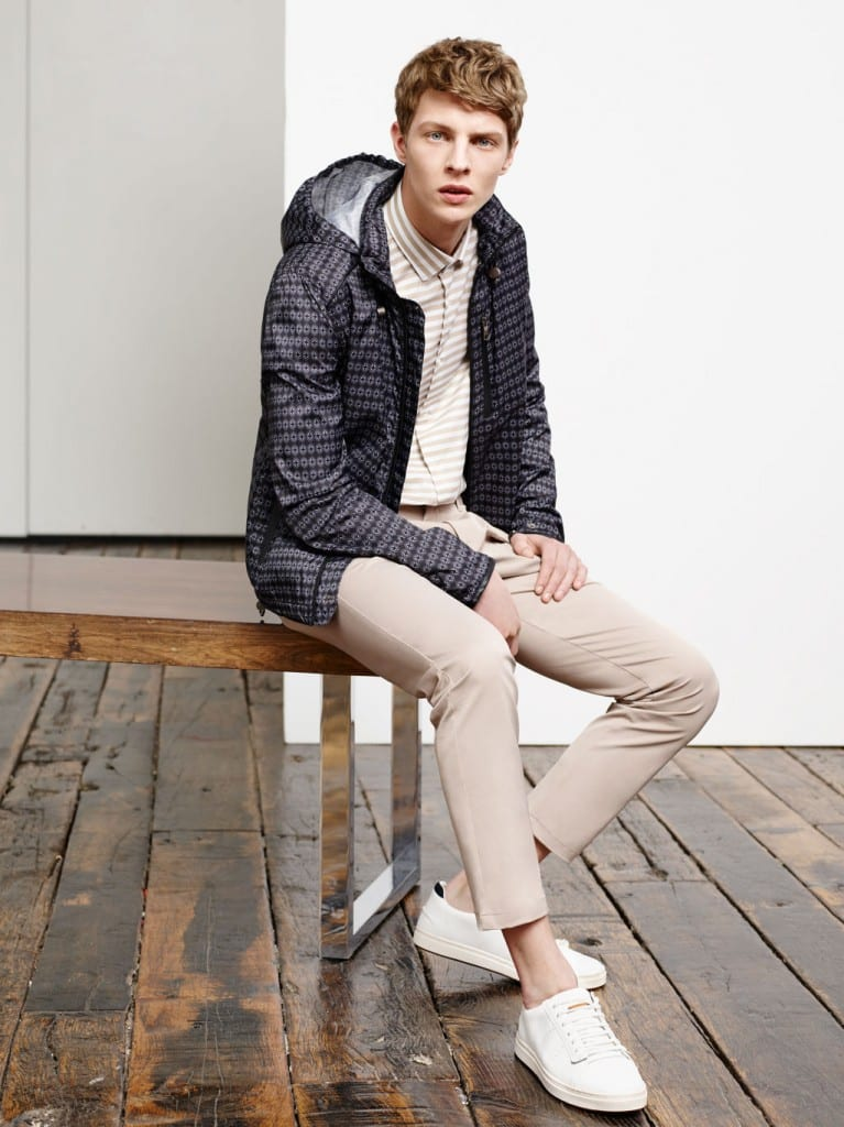 ZARA Spring 2015 Lookbook (15)