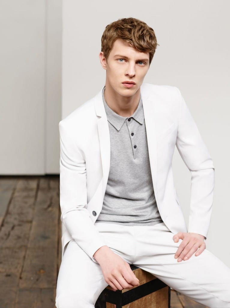 ZARA Spring 2015 Lookbook (3)