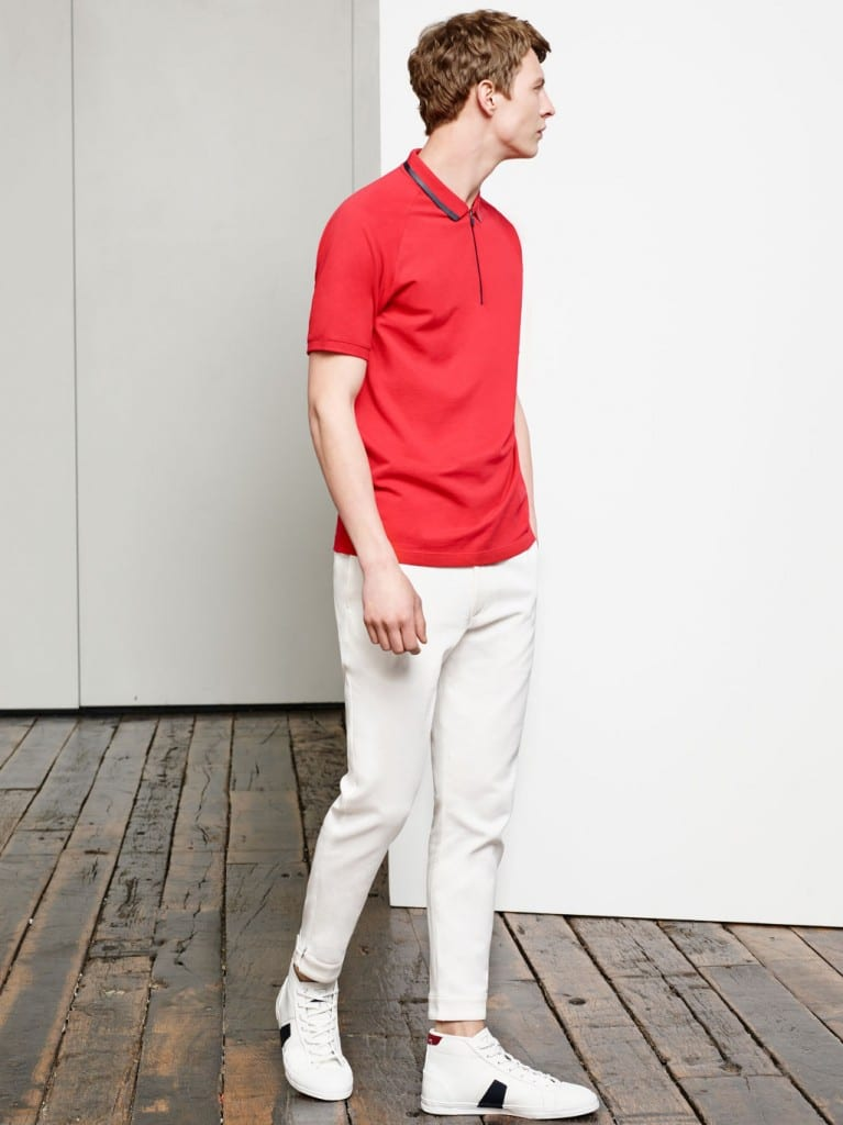 ZARA Spring 2015 Lookbook (4)