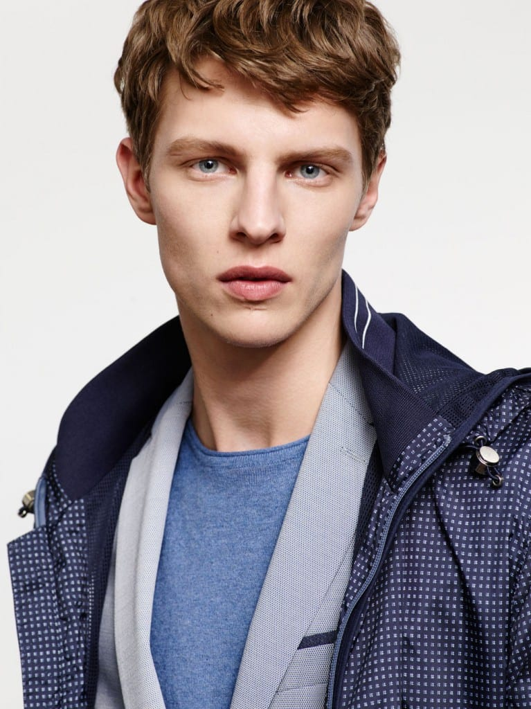 ZARA Spring 2015 Lookbook (6)