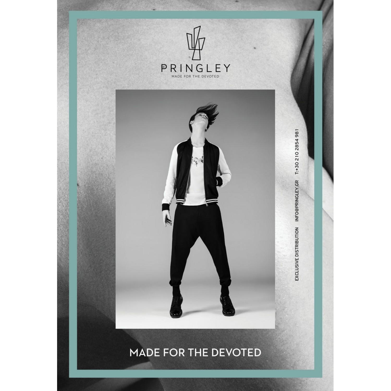 PRINGLEY Spring-Summer 2015 Collection (13)