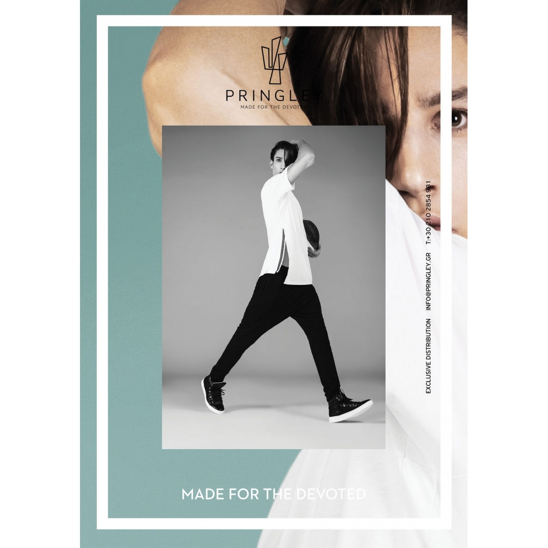 PRINGLEY Spring-Summer 2015 Collection (5)