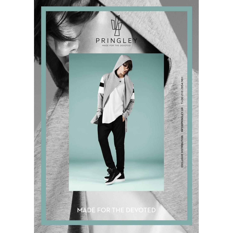 PRINGLEY Spring-Summer 2015 Collection (6)