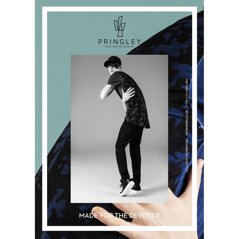 PRINGLEY Spring-Summer 2015 Collection (7)
