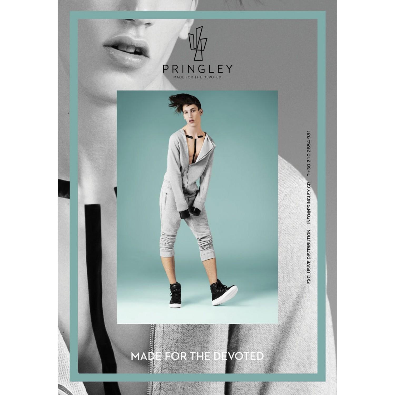 PRINGLEY Spring-Summer 2015 Collection (8)