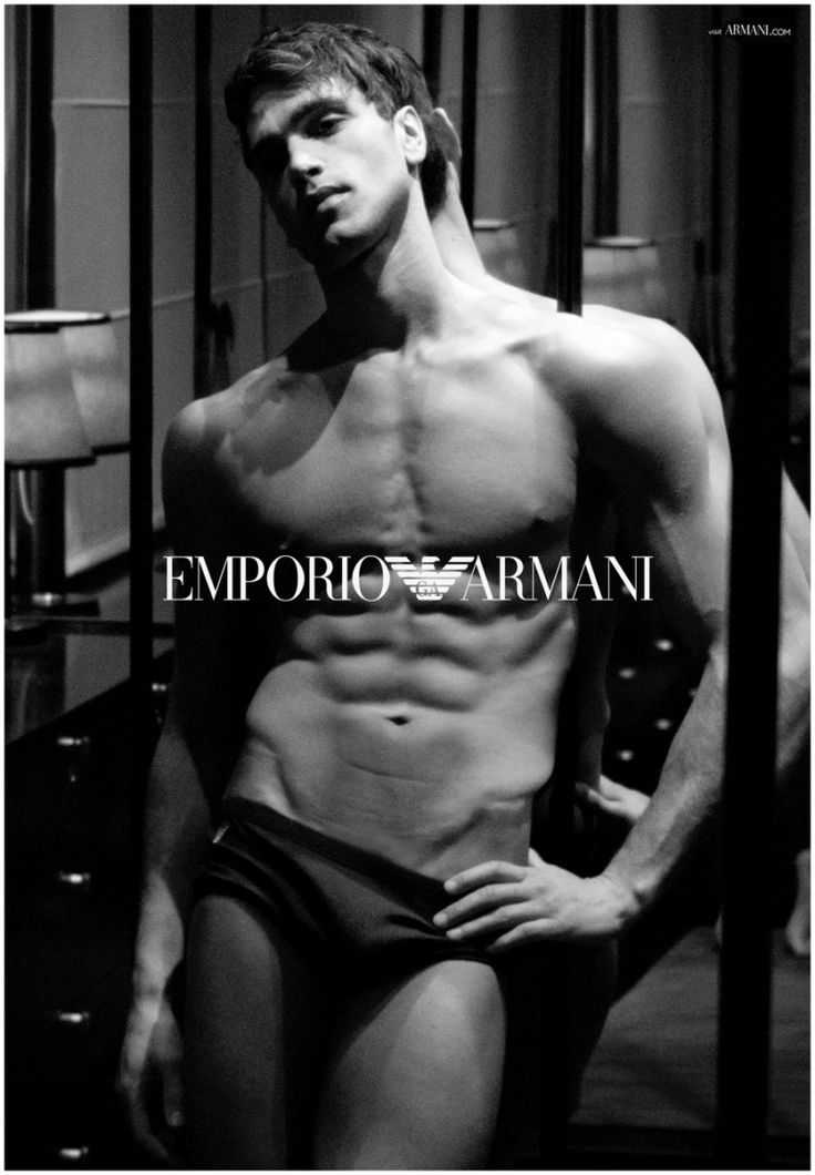 785b6c5eb Emporio Armani Sensual Underwear Collection — Vanity Teen