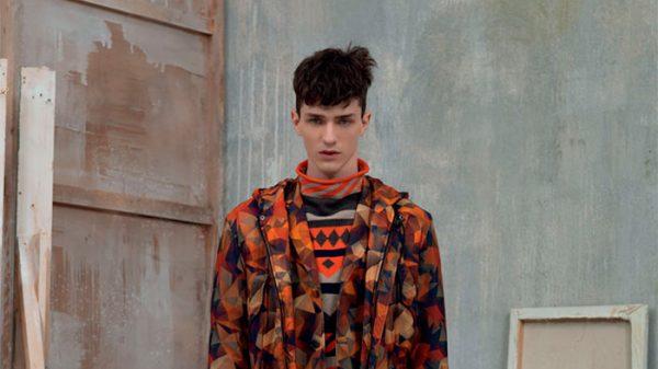 Frankie Morello F/W 2015  Frankie Morello F/W 2015 Vanity Teen Menswear & new faces magazine