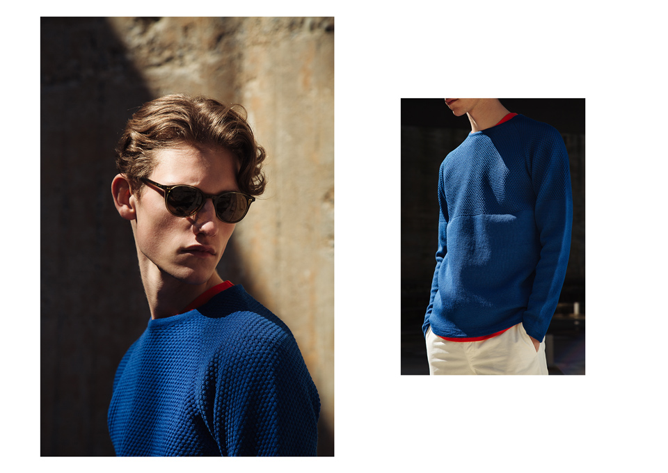 Nautical: Norse Projects S/S 15 Collection