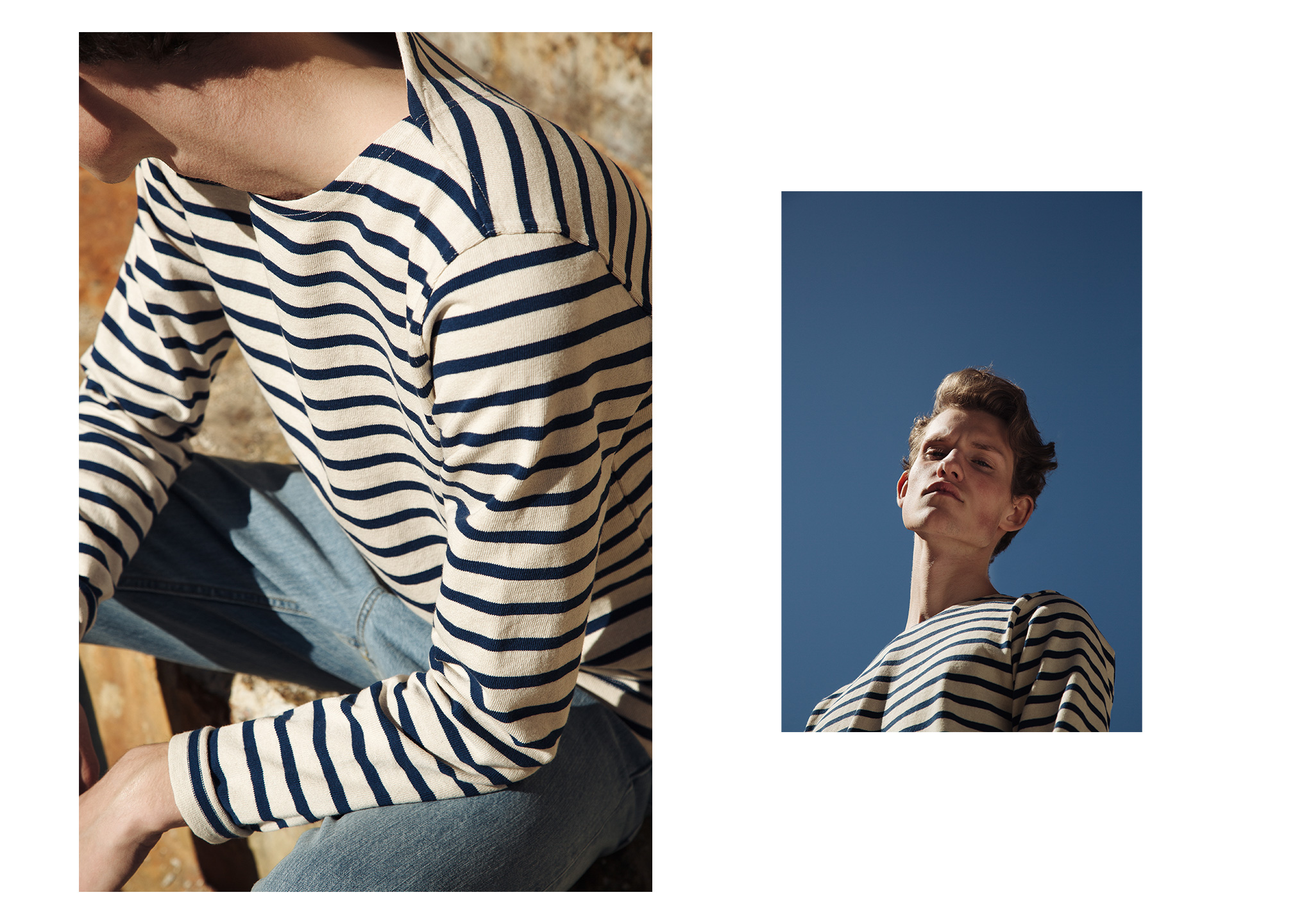 Nautical: Norse Projects S/S 15 Collection Nautical: Norse Projects S/S 15 Collection Vanity Teen Menswear & new faces magazine