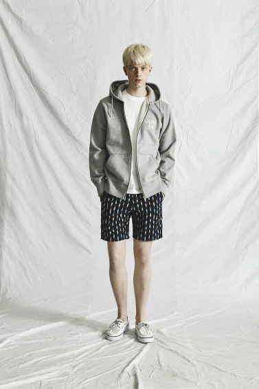 Vivastudio S/S 2015 Lookbook