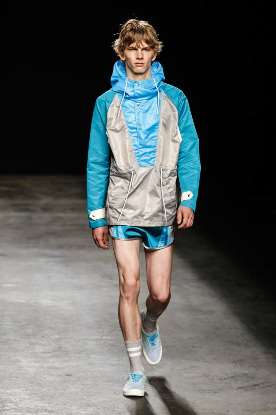 Topman Design SS 2016 London