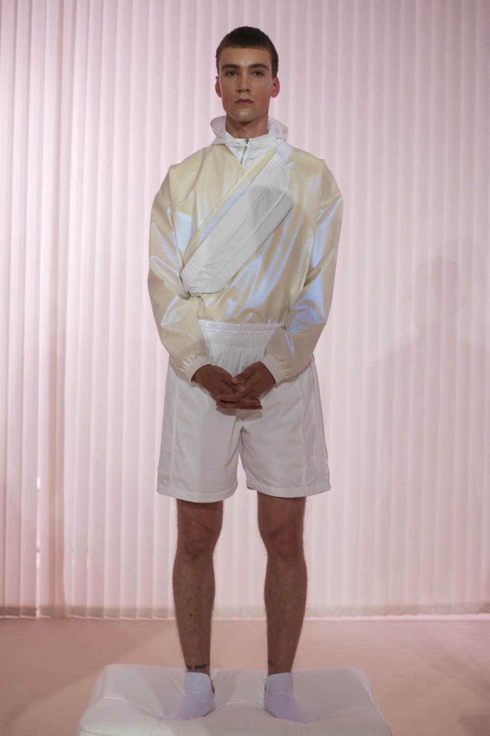 Cottweiler SS 2016 London